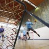 Le Tchoukball: Un jeu sportif innovant