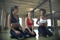Sport féminin et Bien-Être dans le 20ème
